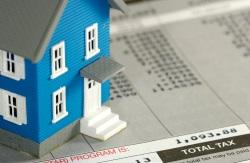 Налог на частные дома
