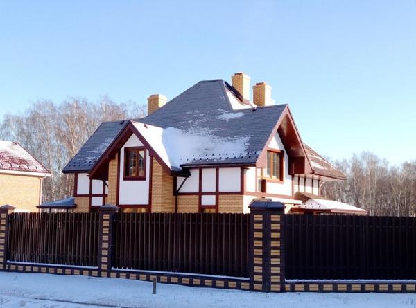 Дом 198 кв.м. в Вудлэнд