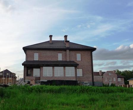 Дом в Мисайлово