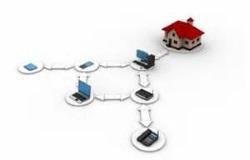 подключать дома к интернету